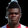 Thomas Partey FIFA 16