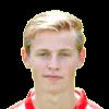 Frenkie de Jong FIFA 16